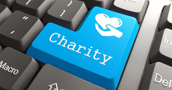 Create a business giving strategy before making donations