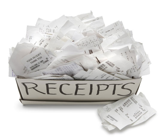 Good bookkeeping habits save you from making costly errors