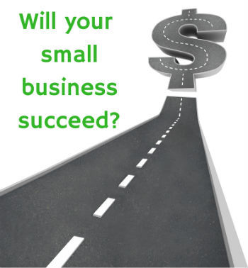 Five reasons small businesses fail