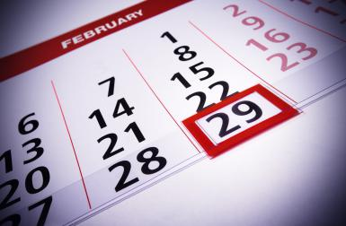 Leap Day means neither boom nor bust for businesses