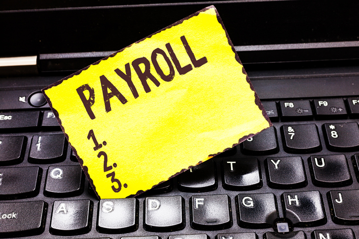 The 1-2-3's of payroll for small businesses