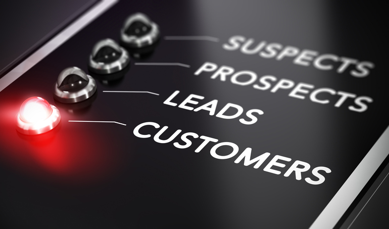 B2B lead generation strategies that actually work