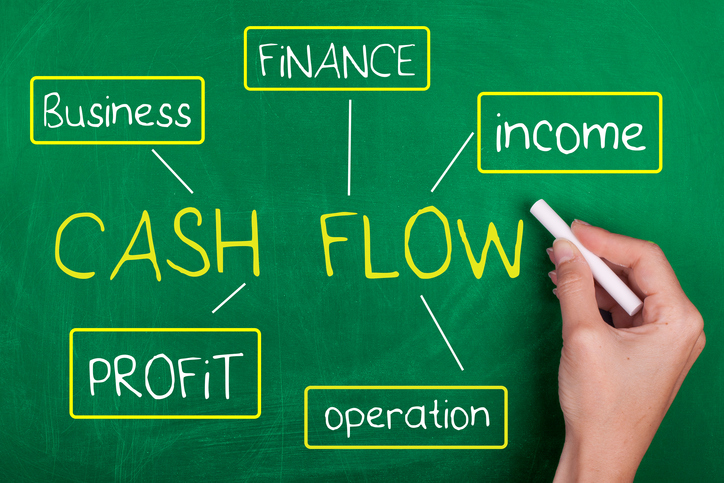 5 tips for better cash flow management