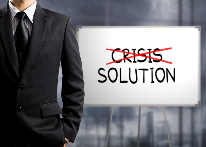 How to save face and not lose customers during a crisis
