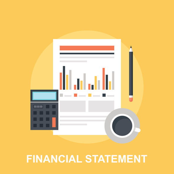 Financial statements tell your business's story