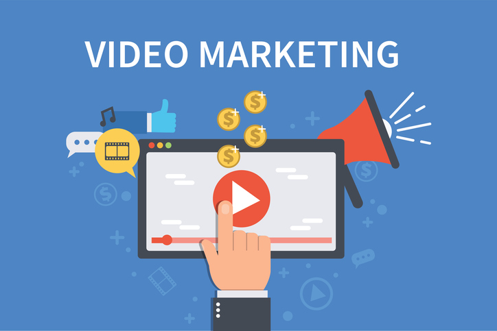 The 5 most effective types of video marketing