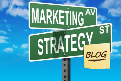 To Market is to Blog