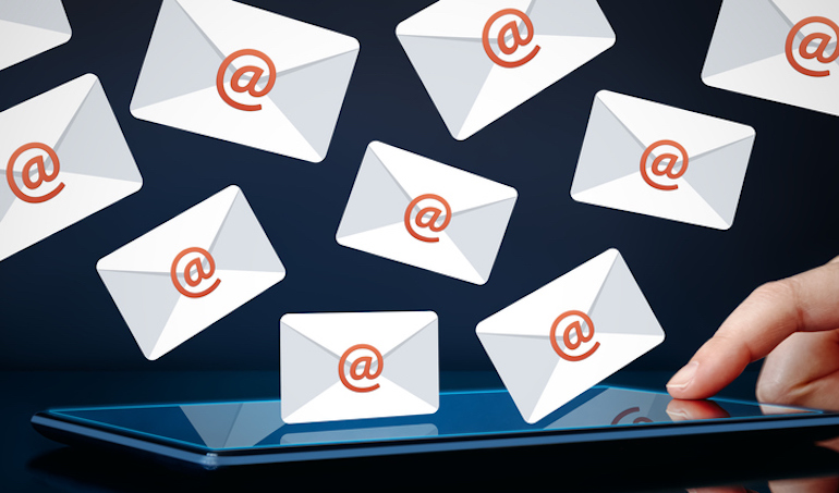 Sneaky ways to build your mailing list