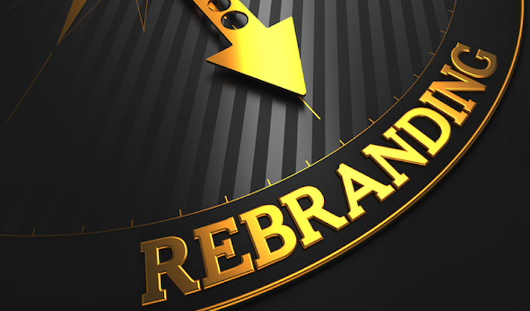 Top 3 reasons to rebrand