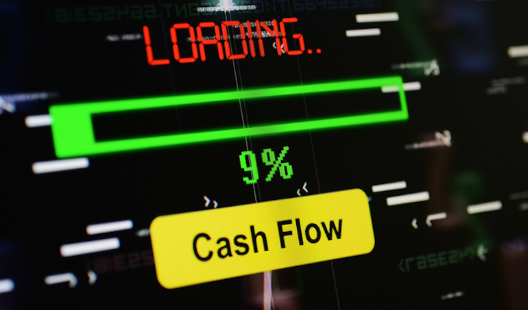 Common cash flow problems and how to fix them