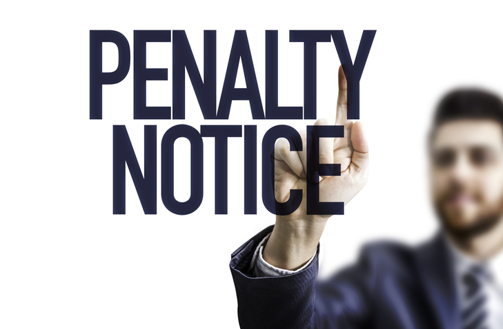 How to avoid being penalized by the CRA